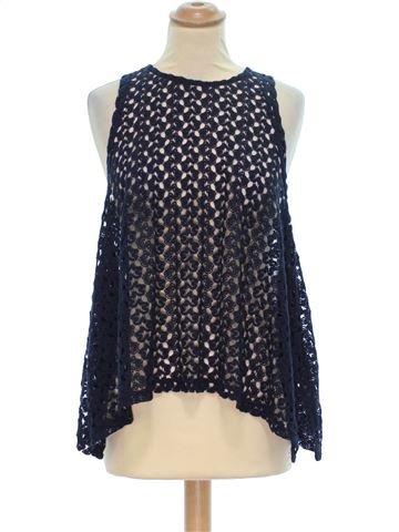 Camiseta sin mangas mujer FB SISTER XS verano #1380073_1