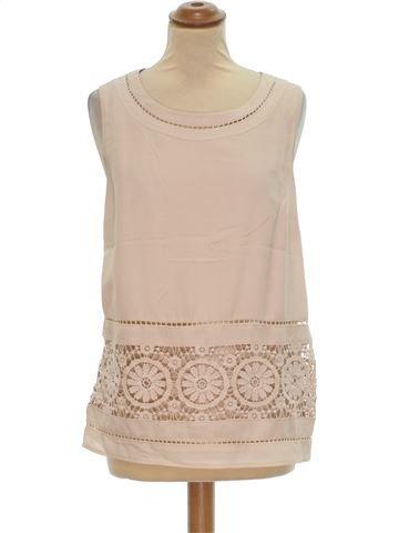 Camiseta sin mangas mujer OASIS M verano #1380266_1