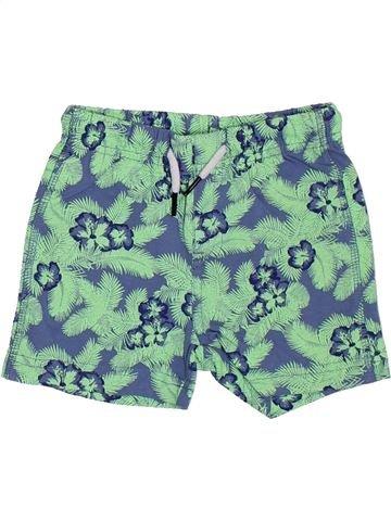 Short - Bermuda garçon GENERATION Z vert 12 mois été #1380433_1