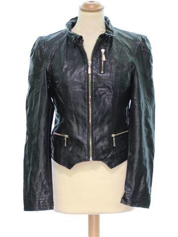 Vestes cuir simili femme QUIZ M hiver #1380918_1
