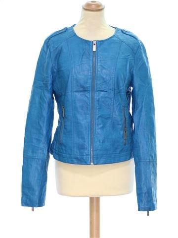 Vestes cuir simili femme ETAM S hiver #1380971_1