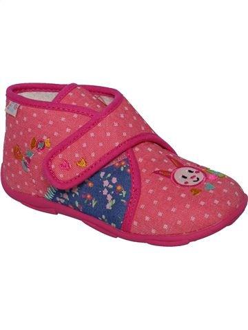 Pantuflas niña GBB rosa 27 invierno #1380986_1