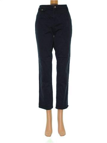 Pantalón mujer BENETTON 38 (M - T1) invierno #1381367_1