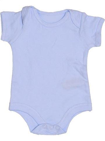 T-shirt manches courtes garçon PRIMARK bleu naissance été #1382527_1