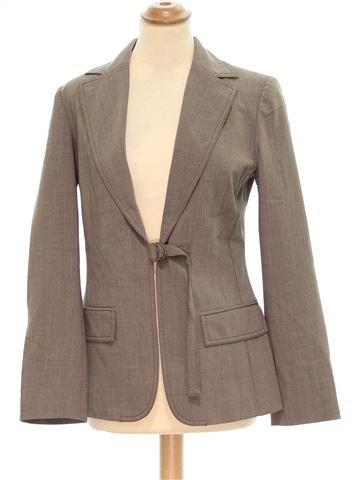 Veste de tailleur, Blazer femme MANGO 38 (M - T1) hiver #1382737_1