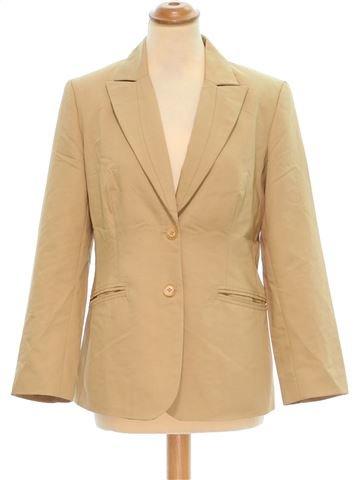 Veste de tailleur, Blazer femme MORE & MORE 38 (M - T1) hiver #1382833_1