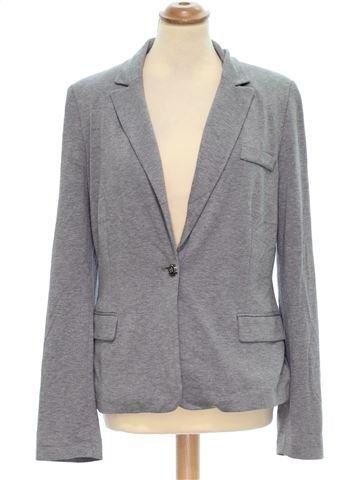 Jacket mujer MANGO M invierno #1382860_1
