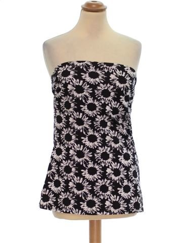 Camiseta sin mangas mujer PAPAYA 42 (L - T2) verano #1384419_1