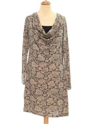 Vestido mujer GINA BENOTTI M invierno #1384639_1