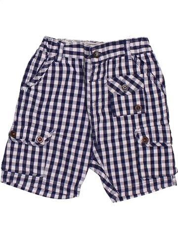 Short-Bermudas niño GENERATION Z gris 6 meses verano #1386771_1
