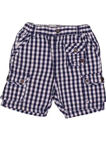 Short - Bermuda garçon GENERATION Z gris 6 mois été #1386783_1