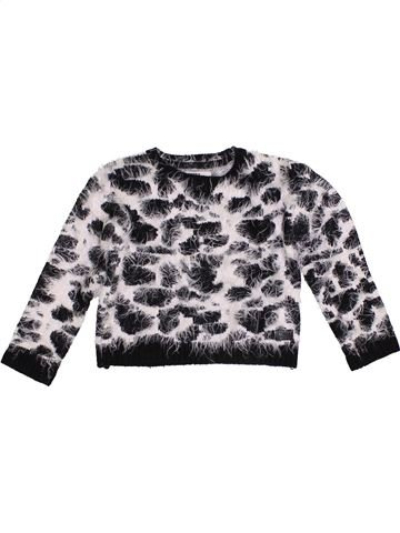 Pull fille MEXX gris 2 ans hiver #1388069_1