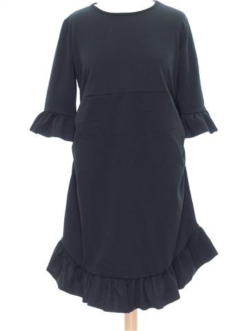 Vestido mujer BOOHOO 40 (M - T2) invierno #1388987_1