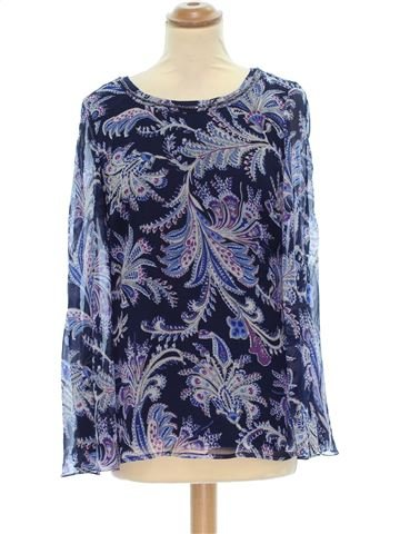 Blusa mujer OASIS 36 (S - T1) invierno #1388997_1