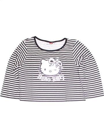 Camiseta de manga larga niña HELLO KITTY blanco 14 años invierno #1389199_1
