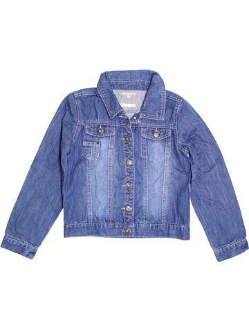 Chaqueta niña 3 SUISSES azul 10 años verano #1390608_1