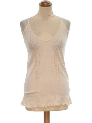Camiseta sin mangas mujer MISS SELFRIDGE 36 (S - T1) verano #1390657_1