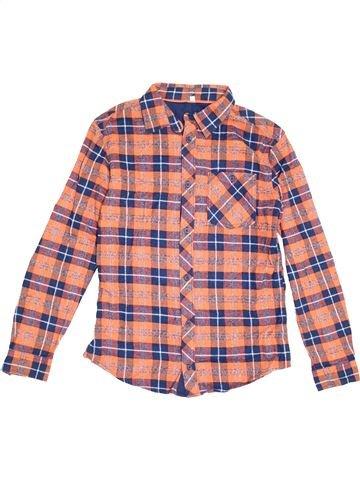 Camisa de manga larga niño MARKS & SPENCER rosa 14 años invierno #1391030_1