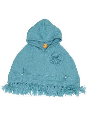 Capa niña MAYORAL azul 2 años invierno #1391484_1