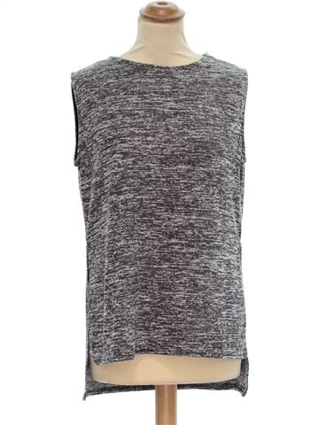 Camiseta sin mangas mujer BOOHOO 40 (M - T2) verano #1391580_1