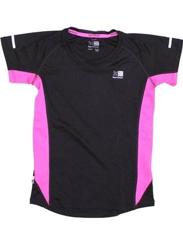 Sportswear fille KARRIMOR noir 13 ans été #1391615_1