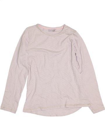 Camiseta de manga larga niña I LOVE GIRLSWEAR violeta 11 años invierno #1391934_1