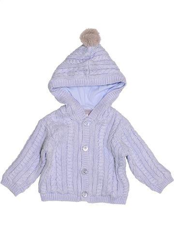 Chaqueta niño MARÈSE gris 6 meses invierno #1392961_1