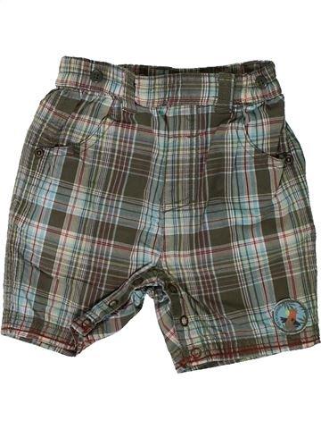 Short-Bermudas niño SERGENT MAJOR gris 12 meses verano #1393331_1