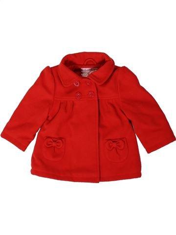 Abrigo niño LADYBIRD rojo 9 meses invierno #1395053_1
