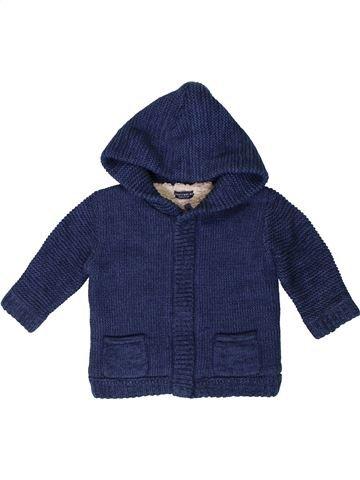 Veste garçon NEXT bleu 12 mois hiver #1395078_1