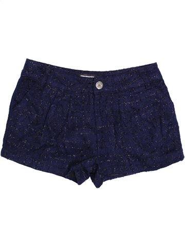 Short-Bermudas niña PRIMARK azul 11 años invierno #1395838_1