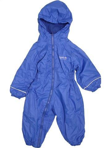 Esquí niño REGATTA azul 18 meses invierno #1396582_1