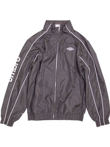 Sportswear garçon UMBRO gris 14 ans hiver #1396811_1