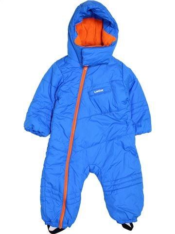 Ski garçon WED'ZE bleu 18 mois hiver #1397072_1