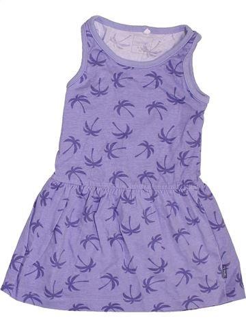 Vestido niña NAME IT violeta 12 meses verano #1397303_1