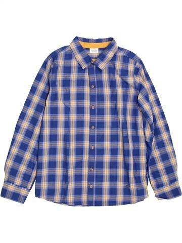 Camisa de manga larga niño TAPE À L'OEIL violeta 10 años invierno #1397433_1