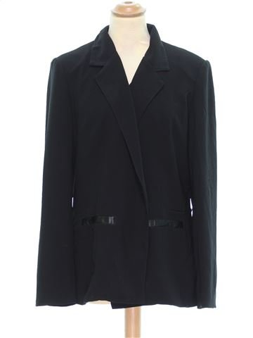 Veste de tailleur, Blazer femme PEACOCKS 40 (M - T2) hiver #1397539_1