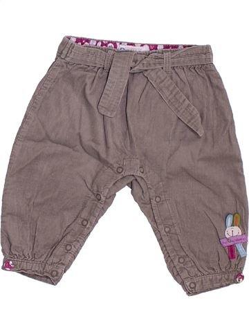 Pantalón niña LA COMPAGNIE DES PETITS gris 6 meses invierno #1397784_1