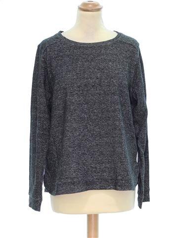 Pull, Sweat femme H&M M hiver #1398020_1