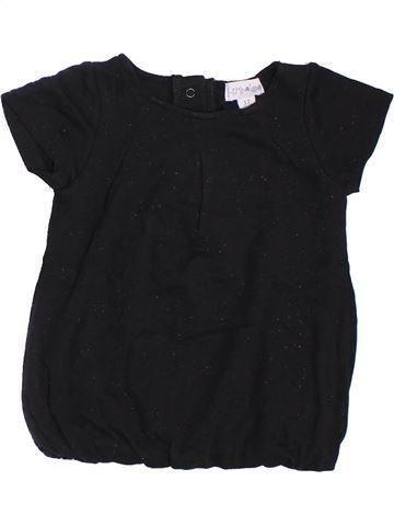 Túnica niña KIMBALOO negro 12 meses invierno #1398136_1