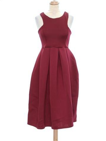 Vestido mujer BOOHOO 38 (M - T1) invierno #1398355_1