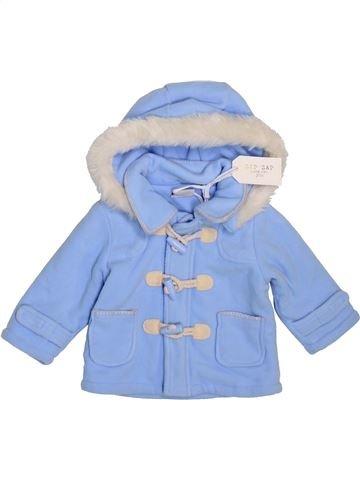 Veste garçon THE KIDS DIVISION bleu 6 mois hiver #1398733_1