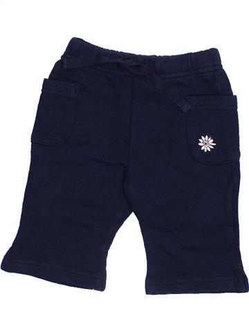 Pantalon fille MINI MODE noir 3 mois hiver #1398884_1