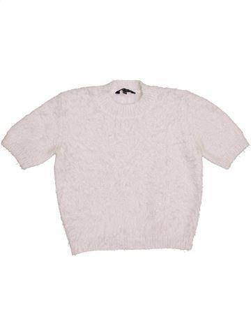 jersey niña CANDY COUTURE blanco 13 años invierno #1398912_1