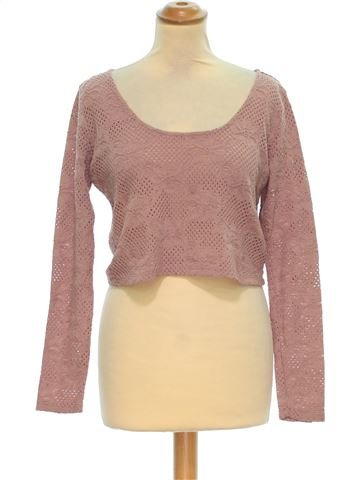 Top manches longues femme FOREVER 21 M hiver #1399261_1