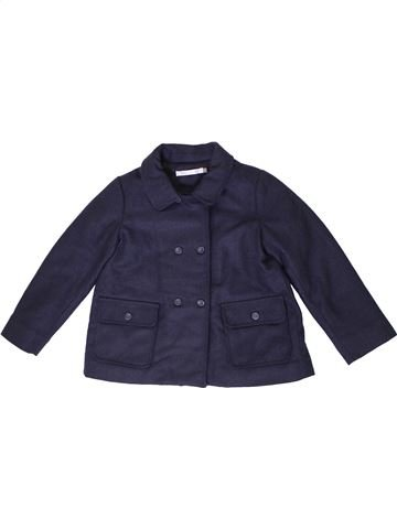 Abrigo niña CFK azul 8 años invierno #1399653_1