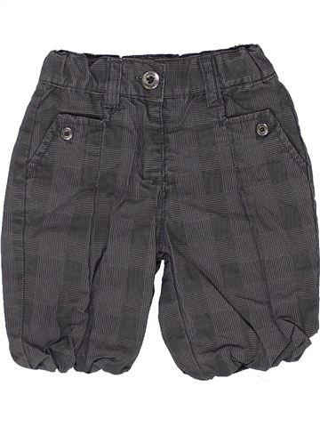 Pantalón niña KIABI gris 1 mes invierno #1399859_1