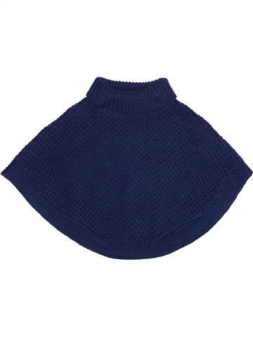 Capa niña KIABI azul 2 años invierno #1399990_1