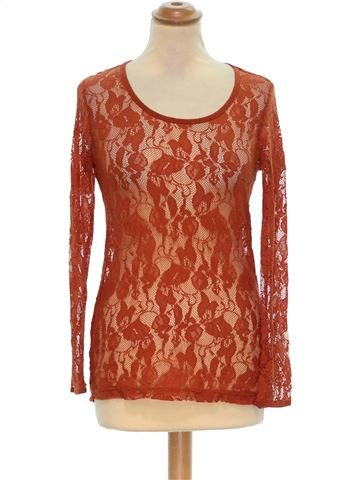 Top manches longues femme TOM TAILOR XS hiver #1400244_1