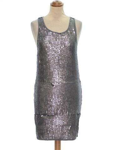 Vestido de noche mujer ASOS 38 (M - T1) invierno #1400706_1